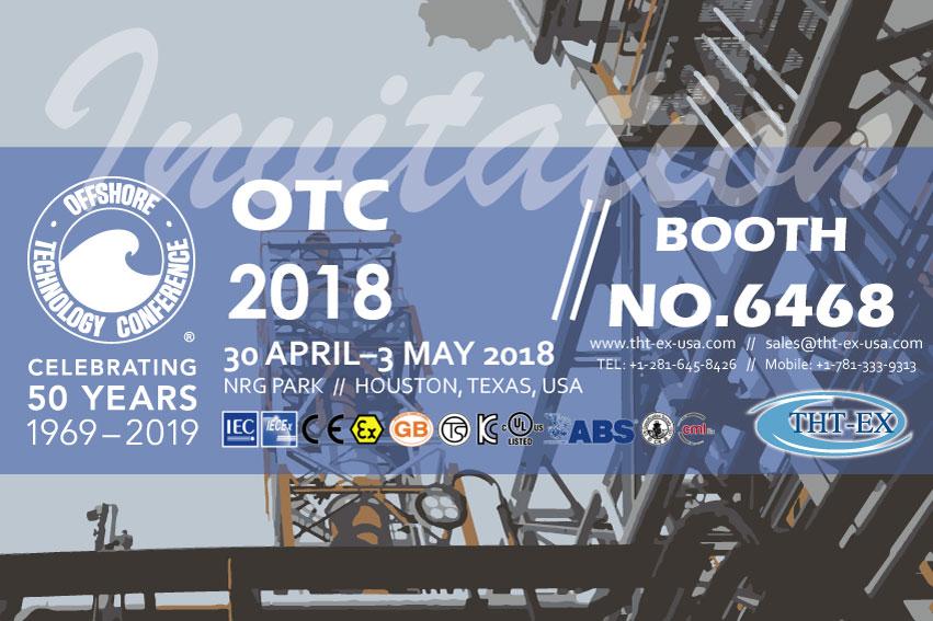 please visit us at otc 2018 30 april 3 may 2018 nrg park