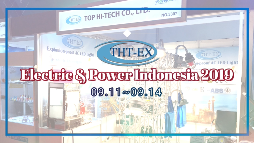 Electric and Power Indonesia 2019_THE-EX Exhibition Review